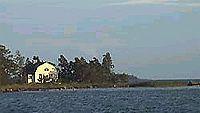Talo saaressa