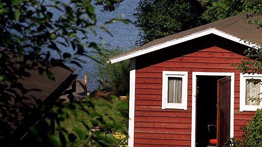 myytävät kesämökit satakunta Vantaa