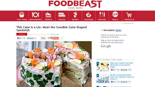 Kuvakaappaus: Foodbeast.com