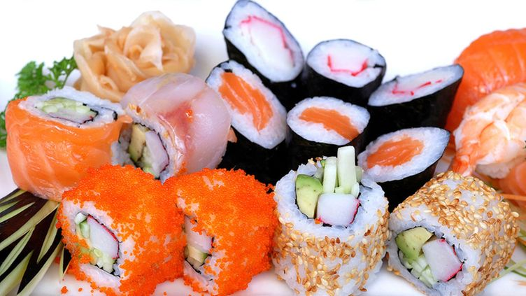 TOP 10: Yllättävimmät sushifaktat – onko wasabi yhtä suurta huijausta?