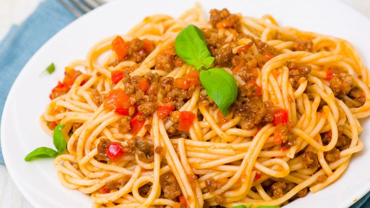 �l� keit� spagettia kattilassa – parempi tapa onkin yll�tt�en t�m�!