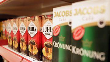 Kahvipaketin hinta on noussut jopa 30 prosenttia viime kesästä.