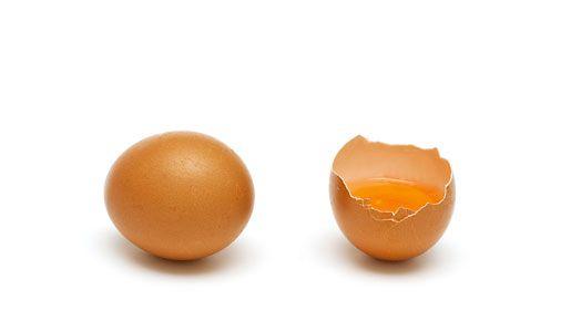 Varo kananmunien kolesterolia.
