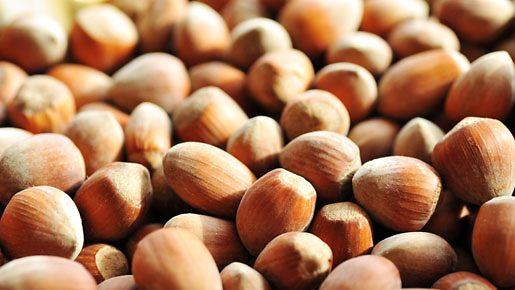 Pähkinöiden sisältämä rasva avittaa aivoja.