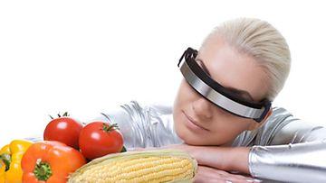 Tällainenko on tulevaisuuden ruokakulttuuri?