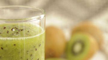 Raa'oista ruoka-aineista saa aikaan vaikka mitä tehosekoittimen avulla.