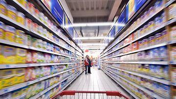 Kaupat ohjailevat ostoskäyttäytymistämme.