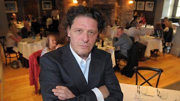 Marco Pierre White ei enää arvosta Michelin-tähtiä.