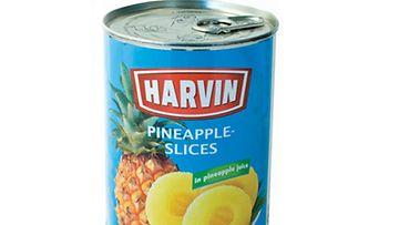 Lidlin ananassäilykkeitä vedetään markkinoilta