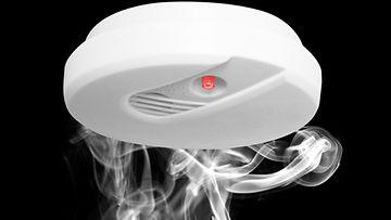 Palohälytin on tärkeä tekijä kodin turvallisuudessa.