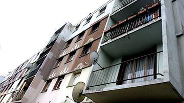 Vanhat ja huonokuntoiset asunnot jäävät jalkoihin.