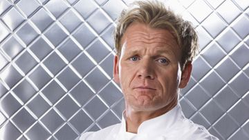 Gordon Ramsay. Kuva: MTV3.