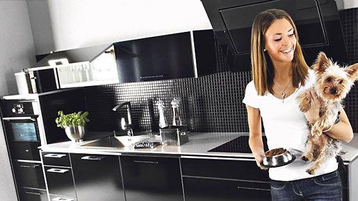 Onnistunut keittiöremontti – katso asiantuntijan vinkit