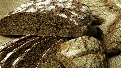 Suomalaiset rakastavat ruisleipää. Kuva: Lehtikuva
