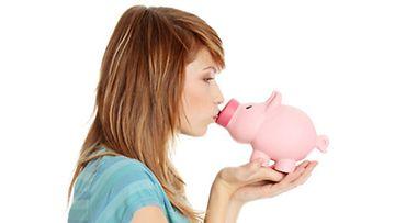 Pankin valinnalla on väliä myös säästöpossullesi.