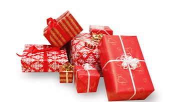 Tee lista lahjoista, jotka sinun täytyy ostaa.