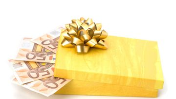 Rahan säästäminen jouluna on mahdollista