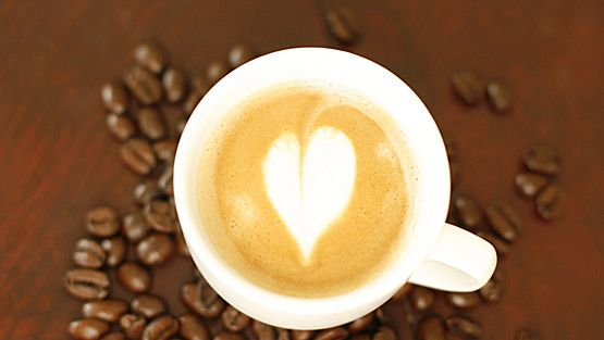 Kofeiiniton kahvi ei ole terveellistä.