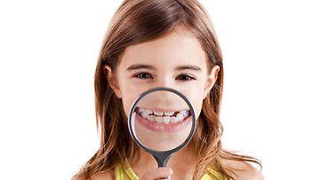 Lapset kärsivät yöllisestä hampaiden narskuttelusta eniten.