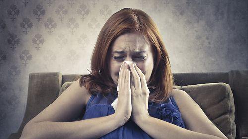 Uniq-ilmanpuhdistimen käyttö allergiaperheessä