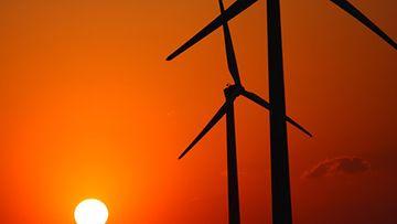 Kotien oma energiantuotanto yleistyy lähivuosina.