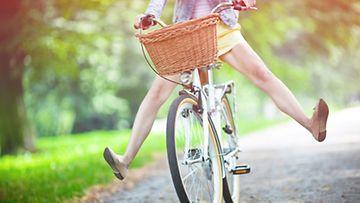 Pyörän Keväthuolto