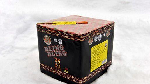 Bling Bling -ilotulitepata aiheutti viime vuonna useita vakavia onnettomuuksia.