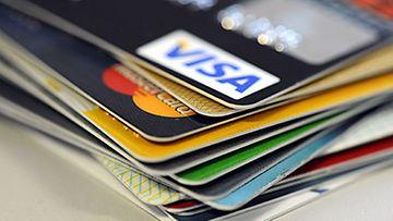 Luottokortinlukija ei olekaan takuuvarma maksukeino