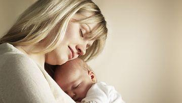 Rakastat lapsiasi paljon, mutta heidän tulevaisuutensa ei valitettavasti ole käsissäsi.