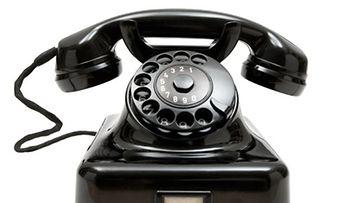Puhelinmyyjä soittaa – haluatko vastata?
