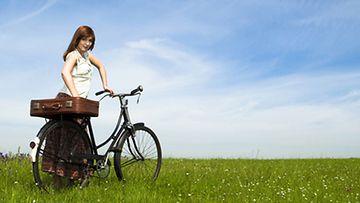 Pyöräile töihin!