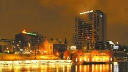 Esko Nieminen, Tampere