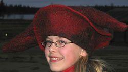Maria Siekas, Ylläsjärvi