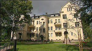 Nikkilän Sairaala