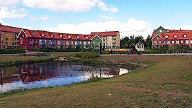 kartanonkoski vuokra asunnot Ulvila