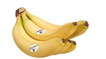 Pirkka Reilun kaupan Luomu banaani