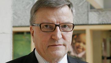 Päivittäistavarakauppa ry:n toimitusjohtaja Osmo Laine