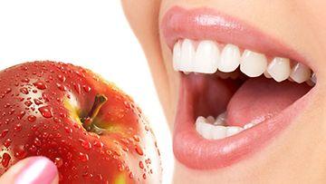 Pelkästään pureskelemalla ruokasi kunnolla, voit laihtua vuodessa yli 10 kiloa.