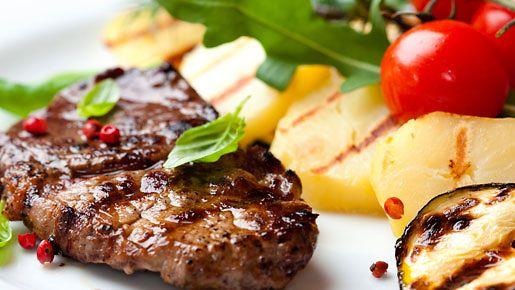 Täydellinen grillipihvi syntyy yksinkertasilla neuvoilla.