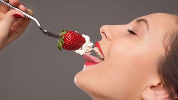 Koolla on tutkijoiden mukaan väliä syödessäkin