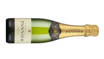 Vuoden viiniksi valittiin  tänä vuonna samppanja