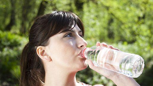 Pidä huoli kehon nesteytyksestä.