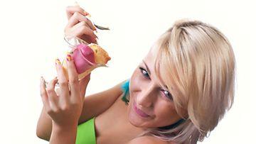 """Kylmät ruoat voivat joskus aiheuttaa niin sanotun """"brain freezen"""""""