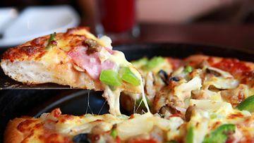 Nähdäänkö pizza-automaatteja tulevaisuudessa Suomessakin?