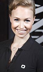 Kaisa Jaakkola. Kuva: Elise Kulmala / Magnet Phography