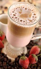 Starbucksin mansikkakahvi saa värinsä murskatuista ötököistä. Kuvan kahvi ei liity tapaukseen.
