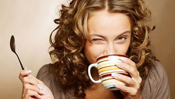 Kahvin juonti torjuu tutkijoiden mukaan MRSA-bakteereja.