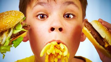 Voiko isä vaikuttaa lapsen ruokailutottumuksiin vahvemmin kuin äiti?