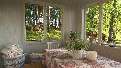 T.i.l.a. Persoonallinen mökki 10.6.2010
