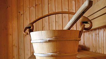 Suomalaiset rakastavat saunaansa